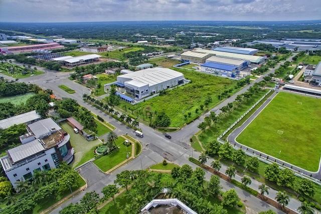 BĐS tuần qua: Giá đất 5 huyện TP HCM dự kiến lên quận tăng, 4 khu công nghiệp được đầu tư