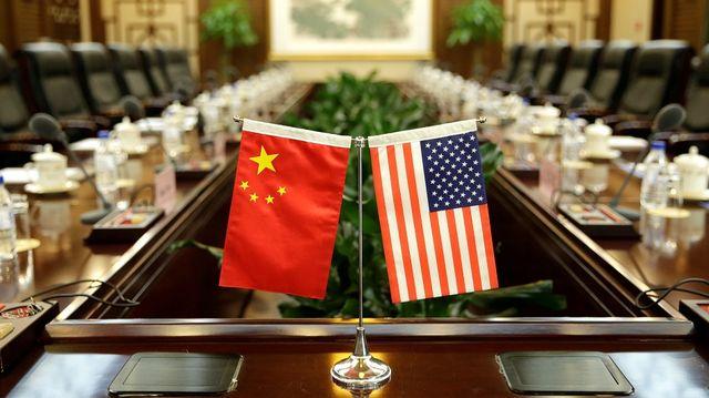 'Mỹ vẫn giàu hơn Trung Quốc trong 50 năm tới'