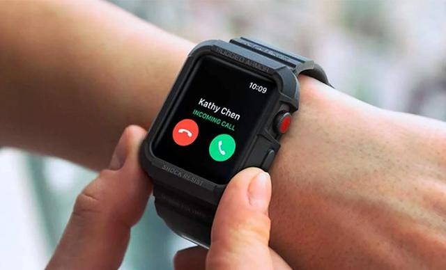 Apple Watch sẽ có thêm phiên bản siêu bền