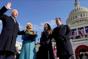 Điều thiếu vắng ở chính quyền Biden so với thời Trump