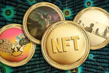 Cách kiếm tiền từ cơn sốt NFT bằng iPhone
