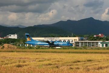 Thủ tướng giao ACV đầu tư dự án mở rộng cảng hàng không Điện Biên
