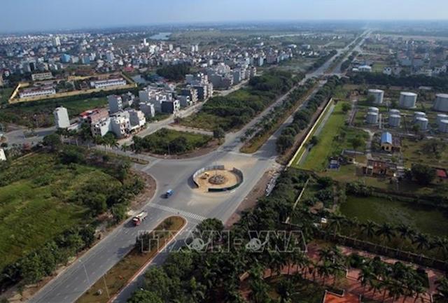 Quy hoạch Hải Dương sớm trở thành tỉnh công nghiệp hiện đại và thành phố trực thuộc Trung ương.