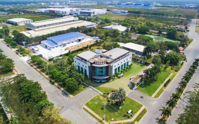 Dragon Capital bán 4,3 triệu cổ phiếu KBC