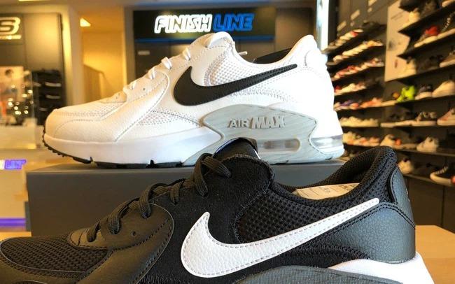 Ngày càng khó kiếm những đôi giày Nike tại các store và đây là lý do tại sao
