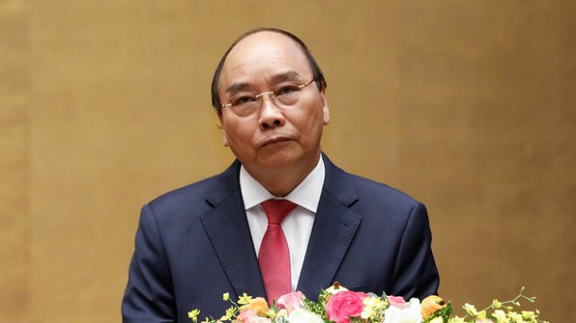 Thủ tướng Nguyễn Xuân Phúc: 'Thất thoát đất đai trong 10 năm trở lại đây rất lớn'