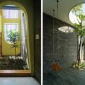 <p> Ngôi nhà hội tụ đầy đủ yếu tố riêng tư, đảm bảo tính kết nối và đem lại không gian sống chan hòa nắng gió.</p>
