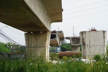 5 dự án giao thông trọng điểm ở TP Thủ Đức đang chờ 'giải cứu'