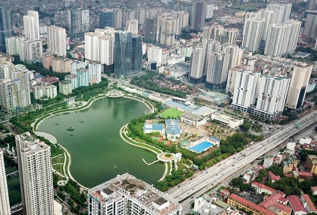 Tập đoàn Cotana đã bán hết cổ phần Ecopark