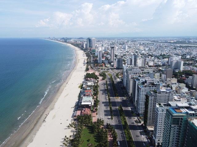 Đà Nẵng công bố điều chỉnh giảm giá đất