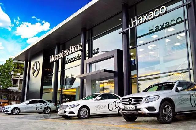Mảng mới của Haxaco: Xây chuỗi biệt thự, bất động sản và cả làm phim