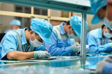 40.300 doanh nghiệp rút lui trong 3 tháng đầu năm