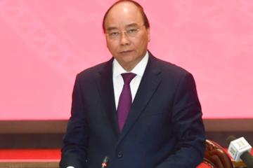 Thủ tướng: 'Sẽ sớm có Nghị định về tổ chức mô hình chính quyền đô thị tại Hà Nội'