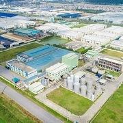 Thanh Hóa có thêm cụm công nghiệp 72 ha tại Yên Định