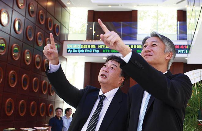 Khối ngoại bán ròng 182 tỷ đồng trong phiên 29/3, giao dịch thỏa thuận sôi động
