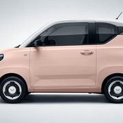Ôtô điện bán chạy nhất thế giới có thêm phiên bản mới