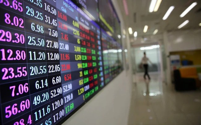 Tổng huy động vốn trên TTCK quý I đạt gần 55.600 tỷ đồng, tăng 42% so với cùng kỳ