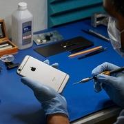 Thợ sửa iPhone ở Việt Nam có thể được Apple đào tạo miễn phí