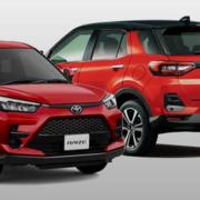 Toyota Raize sắp đến thị trường Đông Nam Á