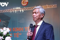 TP HCM định hướng huyện Cần Giờ sẽ lên thành phố