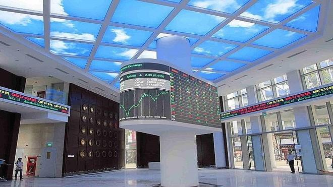 HoSE đặt kế hoạch lãi trước thuế 648 tỷ đồng trong năm 2021
