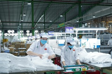 SBSI: Lợi nhuận AAA 2021 được thúc đẩy bởi BĐS khu công nghiệp và tăng trưởng mảng bao bì