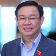 Ông Vương Đình Huệ được giới thiệu để bầu Chủ tịch Quốc hội