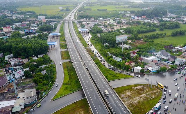 Thủ tướng đồng ý không lập đề án chi tiết kết nối hạ tầng giao thông trọng điểm phía Nam