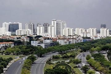 Chính phủ hướng dẫn thí điểm chính quyền đô thị tại Hà Nội, Đà Nẵng và TP HCM