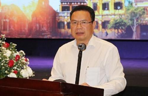 Thứ trưởng Lao động, Thương binh & Xã hội Lê Văn Thanh làm Chủ tịch HĐ Tiền lương quốc gia.