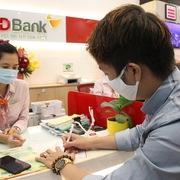 Thu nhập dịch vụ tăng, HDBank lãi hơn 5.800 tỷ đồng sau kiểm toán