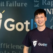 Hùng Trần Got It: Từ cậu sinh viên 'vừa câm, vừa điếc' trên đất Mỹ đến founder startup có triển vọng kỳ lân ở Silicon Valley