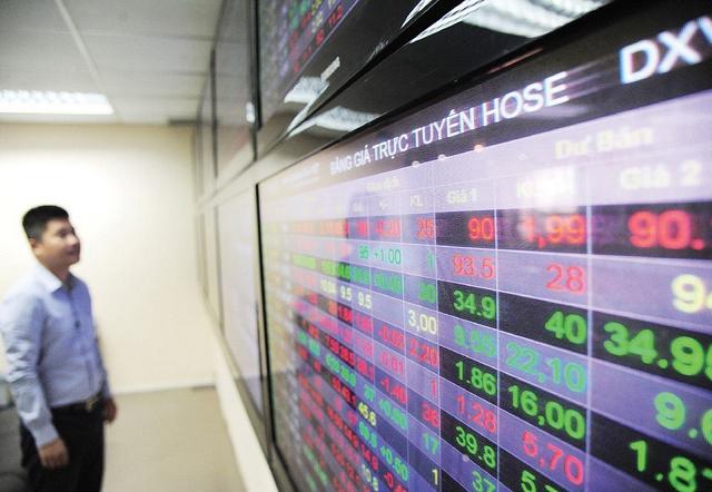 HoSE phối hợp với FPT xây dựng hệ thống tạm thời trong 3-4 tháng, xử lý 3 đến 5 triệu lệnh mỗi ngày