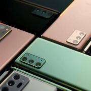Giá Galaxy Note20 Ultra 5G giảm hơn chục triệu đồng