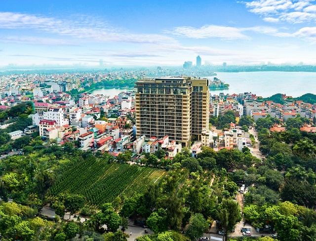 Văn Phú – Invest có hơn 1.700 tỷ đồng người mua trả trước, gấp gần 3 lần cùng kỳ