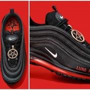 Nike kiện công ty sản xuất giày chứa máu người