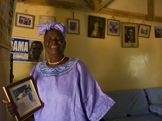 Bà nội cựu tổng thống Mỹ Barack Obama qua đời ở tuổi 99