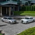<p> Dự kiến, Rolls-Royce Ghost 2021 có thể được đưa về Việt Nam trong năm nay và cạnh tranh với Bentley Flying Spur. Cả nhà phân phối chính hãng của Rolls-Royce và một vài đại lý tư nhân cũng đã nhận đặt hàng cho Ghost, giá bán dự đoán có thể ở mức 30-40 tỷ đồng.</p>