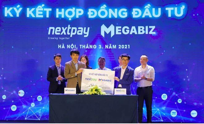 NextPay rót triệu USD vào 3 startup
