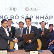 Founder Atadi rời công ty sau hơn 2 năm bán lại startup cho Vntrip