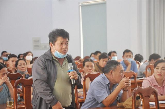 Quảng Nam siết hoạt động bất động sản, 'cò' đất