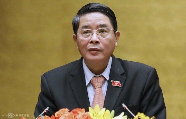 Ông Nguyễn Đức Hải.