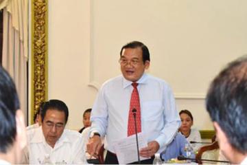 Phê bình Giám đốc Sở Lao động, Thương binh & Xã hội TP HCM Lê Minh Tấn