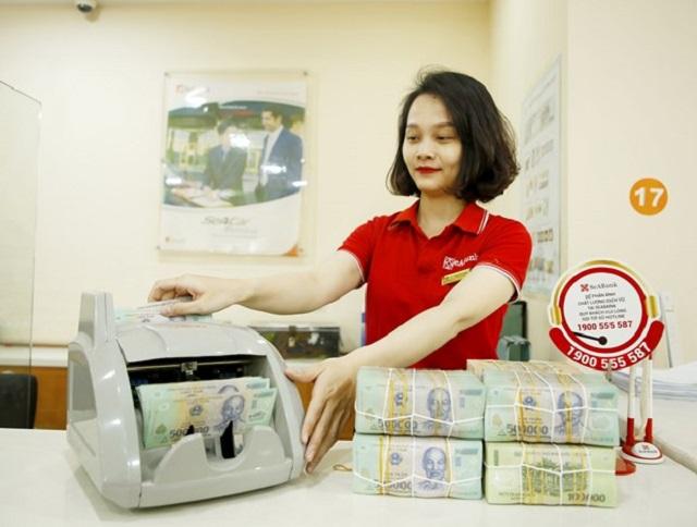 ody    Ngân hàng và doanh nghiệp đều đang ngóng Thông tư 01 được sửa đổi để tránh nợ xấu. (Ảnh: CTV/Vietnam+)