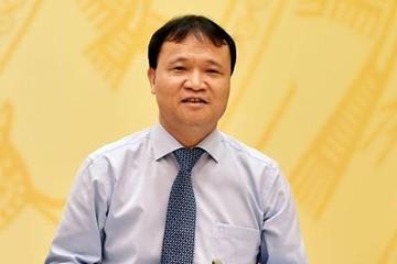 Thứ trưởng Công Thương: Quy hoạch điện VIII sẽ được ban hành trong nhiệm kỳ này