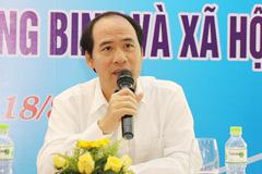 Bộ Lao động, Thương binh & Xã hội có tân thứ trưởng