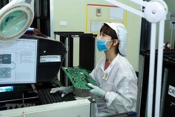 Counterpoint: Việt Nam đang vươn lên trong chuỗi cung ứng toàn cầu