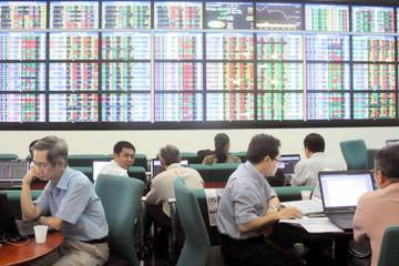 Chứng khoán không dành cho nhà đầu tư tay ngang: Cú sốc của nhà đầu tư F0