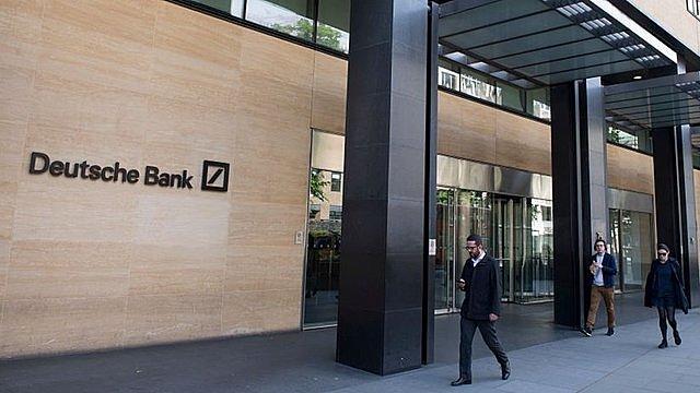Deutsche Bank nằm trong số ngân hàng giúp Bill Hwang thực hiện những khoản đầu tư nhiều rủi ro.