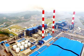 Lợi nhuận Nhiệt điện Quảng Ninh tăng 541 tỷ đồng sau kiểm toán